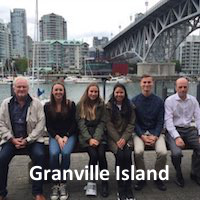 Granville Island Vancouver Team Building Scavenger Hunt