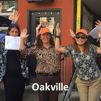 Oakville Team Building Scavenger Hunt