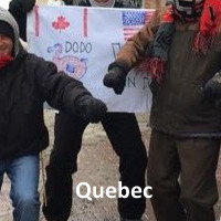 Quebec Scavenger Hunt