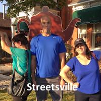 Streetsville Mississauga Team Building Scavenger Hunt