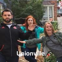 Unionville Team Building Scavenger Hunt
