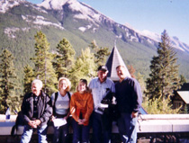banff-team-building
