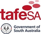 TAFE SA GOSA Logo Corporate - Stacked RGB