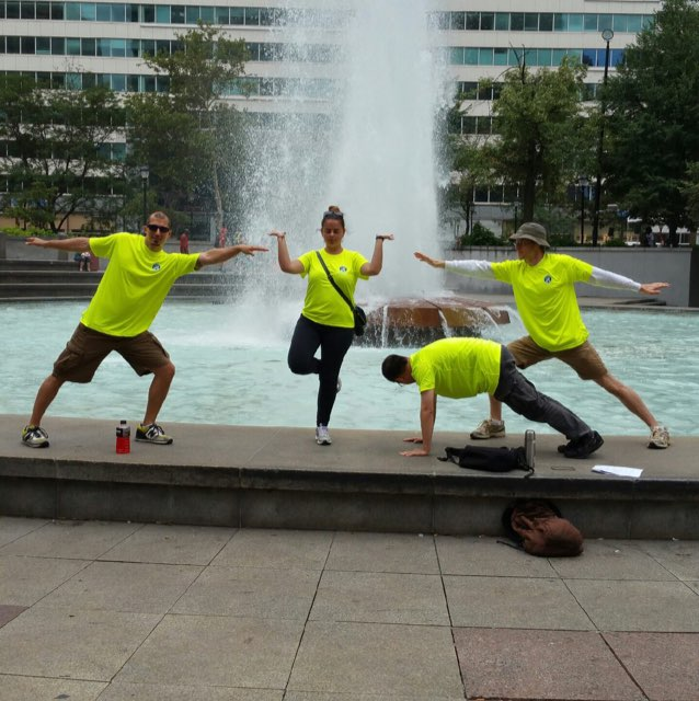 Philadelphia Scavenger Hunts And Team Building Activities Pa