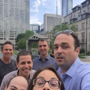 Corporate Scavenger Hunt